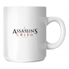 Cana Assassins Creed - LOGO