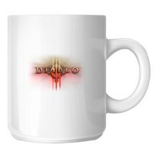 Cana Diablo 3 - LOGO