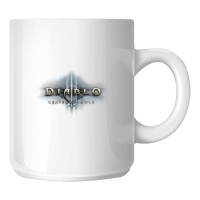 Cana Diablo 3 Reaper of Souls - LOGO