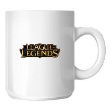 Cana League of Legends - LOGO