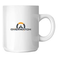 Cana Overwatch - LOGO
