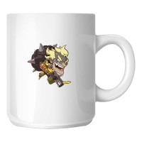 Cana Overwatch Junkrat Cute - SPRAY