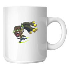 Cana Overwatch Lucio Cute - SPRAY