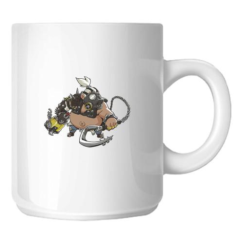 Cana Overwatch Roadhog Cute - SPRAY