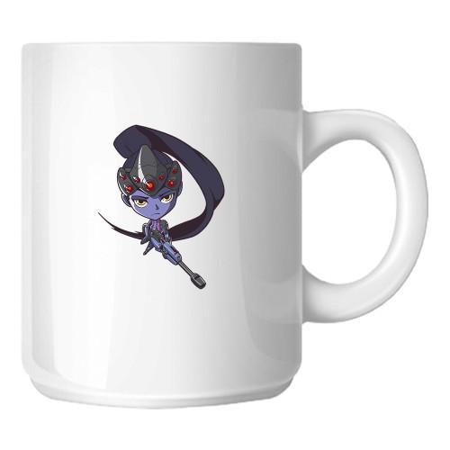 Cana Overwatch Widowmaker Cute - SPRAY