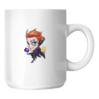 Cana Overwatch Moira Cute - SPRAY