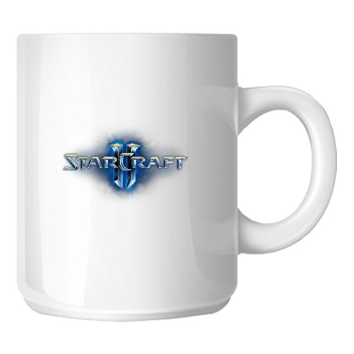 Cana Starcraft 2 - LOGO