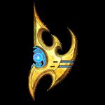 Cana Starcraft 2 Protoss - LOGO