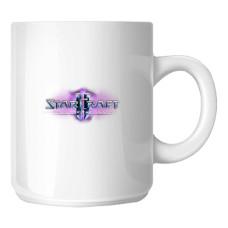 Cana Starcraft 2 Heart of the Swarm - LOGO