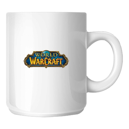 Cana World of Warcraft - LOGO
