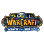 Cana World of Warcraft Wrath of the Lich King - LOGO