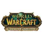 Cana World of Warcraft Mists of Pandaria - LOGO