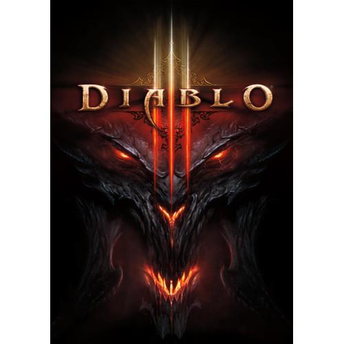 Poster Diablo 3