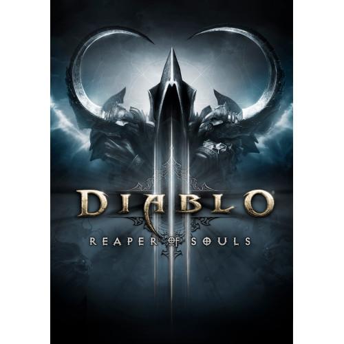 Poster Diablo 3 Reaper of Souls