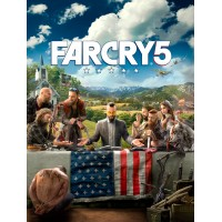 Poster Far Cry 5