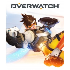 Poster Overwatch
