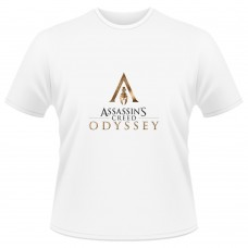 Tricou Assassins Creed Odyssey - LOGO 3