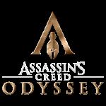 Tricou Assassins Creed Odyssey - LOGO 3