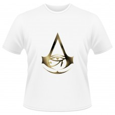 Tricou Assassins Creed Origins - LOGO