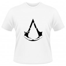 Tricou Assassins Creed Rogue - LOGO