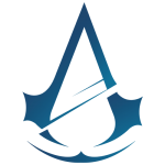 Tricou Assassins Creed Unity - LOGO