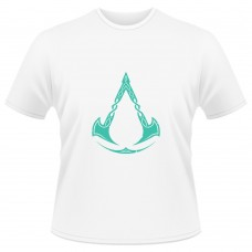 Tricou Assassins Creed Valhalla - LOGO