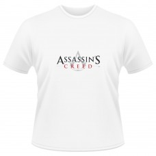 Tricou Assassins Creed - LOGO