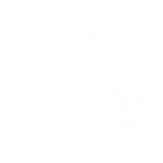 Tricou Assassins Creed - LOGO 2