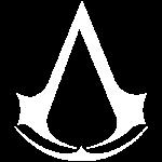 Tricou Assassins Creed - LOGO 2