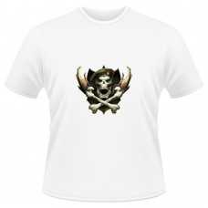Tricou Call of Duty Black Ops 2 Prestige 9 - LOGO