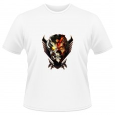 Tricou Call of Duty Black Ops 2 Prestige 10 - LOGO