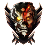 Tricou Call of Duty Black Ops 2 Prestige 10 - LOGO