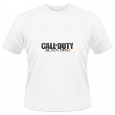 Tricou Call of Duty Black Ops 2 - LOGO 2