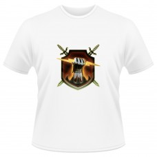 Tricou Call of Duty Black Ops 2 Prestige 2 - LOGO