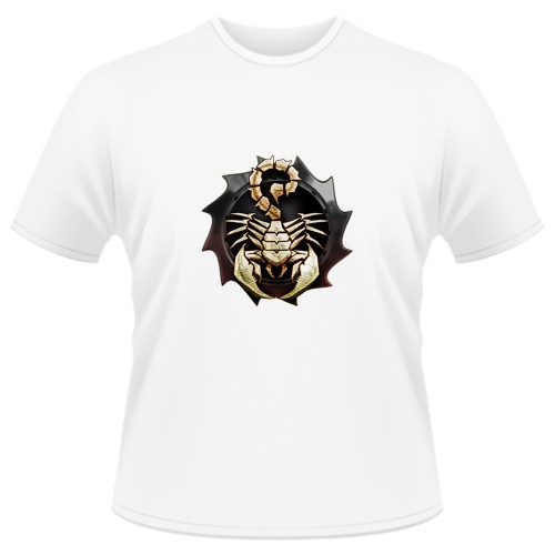 Tricou Call of Duty Black Ops 2 Prestige 3 - LOGO