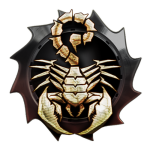 Tricou Call of Duty Black Ops 2 Prestige 3 - LOGO