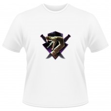 Tricou Call of Duty Black Ops 2 Prestige 5 - LOGO