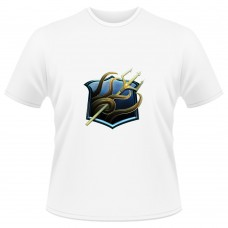 Tricou Call of Duty Black Ops 2 Prestige 6 - LOGO