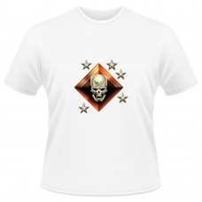Tricou Call of Duty Black Ops 2 Prestige 8 - LOGO
