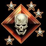 Tricou Call of Duty Black Ops 2 Prestige 8 - LOGO
