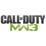 Tricou Call of Duty Modern Warfare 3 - LOGO
