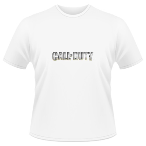 Tricou Call of Duty - LOGO