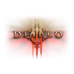 Tricou Diablo 3 - LOGO