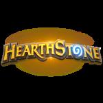 Tricou Hearthstone - LOGO