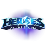 Tricou Heroes of the Storm - LOGO