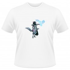 Tricou Heroes of the Storm - Tyrande