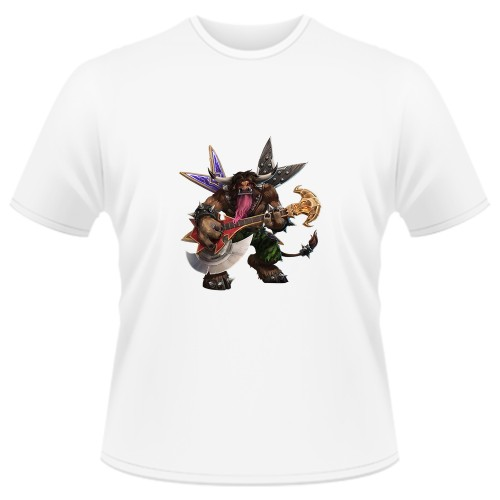Tricou Heroes of the Storm - ETC
