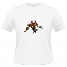 Tricou Heroes of the Storm - Gazlowe