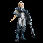 Tricou Heroes of the Storm - Nova