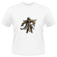 Tricou Heroes of the Storm - Tassadar